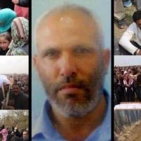 الذكرى السنوية الثانية لاستشهاد يعقوب أبو القيعان