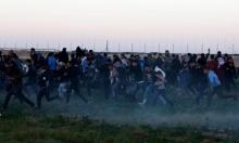 """غزة: مواجهات في الأسبوع الـ43  لـ""""مسيرات العودة"""""""