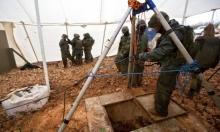 باحثة إسرائيلية: كلما تطورت قدرات الجيوش يزداد استخدام الأنفاق