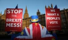 """الاستفتاء من """"أداة للنازية"""" إلى حل محتمل لأزمة بريطانيا"""
