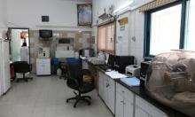 غزة: توقف الخدمات بمستشفى بيت حانون