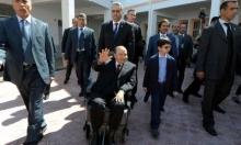 تحديد 18 نيسان موعدا لانتخابات الرئاسة بالجزائر