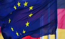 البورصة الأوروبية في أعلى مستوياتها هذا الشهر