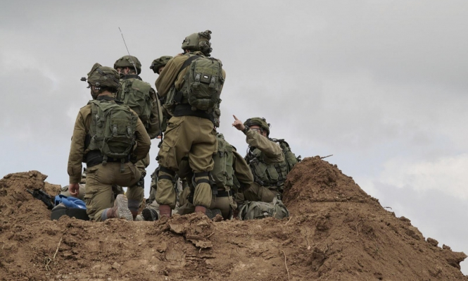 """الاحتلال يدعي اعتقال """"ناشط في حماس"""" اجتاز السياج الحدودي"""