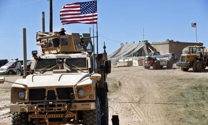 المراحل الرئيسية في التعاطي الأميركي مع سورية