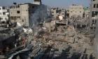 مصادر في حماس تؤكد: إسرائيل تسعى لصفقة تبادل أسرى