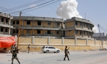 مقتل 52 شخصا بغارة أميركية في الصومال