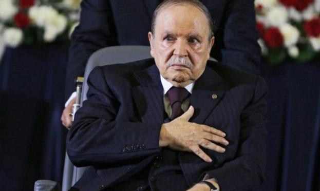 الانتخابات الجزائرية: محطات في حياة بوتفليقة