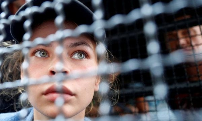 روسيا: تمديد اعتقال عارضة أزياء... والسبب: ترامب!