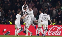 ريال مدريد يستهدف ضم نجم مانشستر سيتي