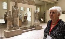 الموتُ يُغيّب عالمة الآثار العراقية لمياء الكيلاني