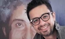 محمّد سباعنة: لا أريد لأعمالي هويّة، ولا الوقوف خلف إمام