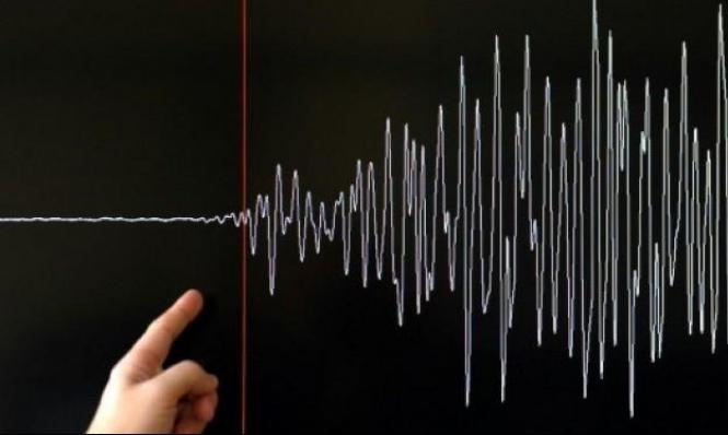 زلزال قوته 6.7 درجات يضرب شمال تشيلي