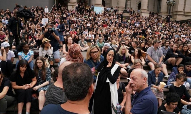 أستراليا: مسيرات تطالب بضمان سلامة النساء بعد مقتل مصاروة