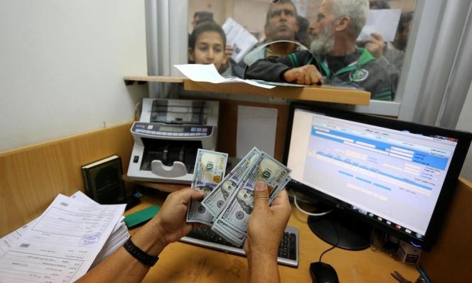 الدفعة الثالثة من المنحة القطرية تدخل غزة الأربعاء بآلية جديدة