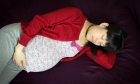 7 نصائح لنوم أفضل للحوامل