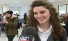 جريمة قتل آية مصاروة: تمديد اعتقال المجرم واستعدادات للتشييع