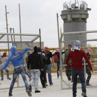 إصابات في صفوف الأسرى الفلسطينيين في سجون الاحتلال