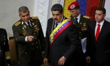 فنزويلا: أنباء عن محاولة انقلاب عسكري على مادورو