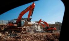القدس: الاتحاد الأوروبي يؤكد مجددا معارضته للاستيطان والتهجير