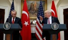 ترامب وإردوغان يتفقان على التسريع بالمنطقة الآمنة في سورية