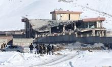 أفغانستان: مقتل 126 أمنيا على الأقل في هجوم لطالبان