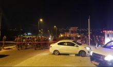 نابلس: شهيد بنيران الاحتلال بذريعة محاولة تنفيذ عملية طعن