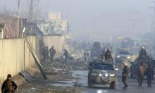 عشرات القتلى والجرحى بهجوم لطالبان في أفغانستان