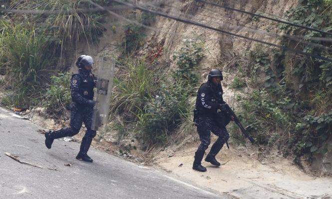 فنزويلا: الجيش يعلن إفشال محاولة الانقلاب واعتقال الضباط المسؤولين