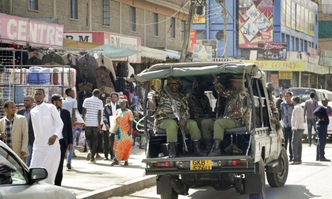 كينيا: هجوم على منشأة صينية يُسفر عن 4 إصابات