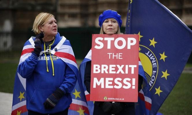 تأجيل خروج بريطانيا من الاتحاد الأوروبي أمرٌ تستبعده ماي