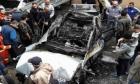 لبنان يقبض على عميل للموساد ضالع بمحاولة اغتيال قيادي بحماس