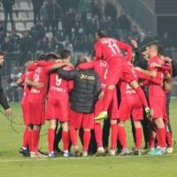 اتحاد أبناء سخنين يتأهل لربع نهائي كأس الدولة