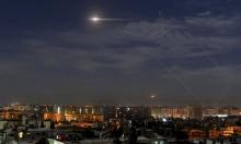 المرصد السوري: مقتل 21 شخصا غالبيتهم إيرانيون في الهجوم الإسرائيلي