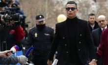 التهرب الضريبي: المحكمة تصدر حكمها ضد كريستيانو