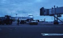 طائرة روسية تهبط اضطراريا بعد تهديدات راكب مخمور