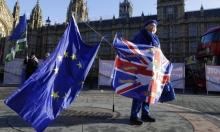 """""""العمال البريطاني"""" يقترح إجراء تصويت على استفتاء ثان"""