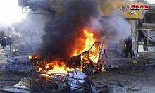 اللاذقية: قتيل و14 جريحا بانفجار سيارة مفخخة