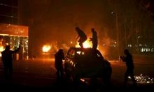 هدنة في طرابلس الليبية بعد اشتباك استمر نحو أسبوع