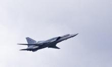روسيا: مقتل 3 وإصابة رابع بتحطم طائرة مقاتلة