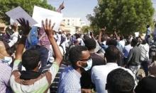 الشرطة السودانية تقمع مظاهرات ليلية تطالب برحيل البشير
