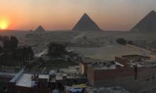 """مصر: نزلة السمان """"محطة"""" التهجير القادمة"""