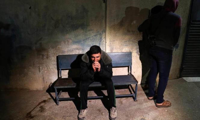 غزة: شهيد و4 مُصابين بنيران الاحتلال وإصابة ضابط إسرائيلي