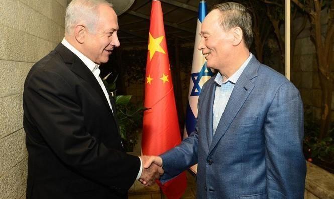 الصين تطالب بإيضاحات حول تصريحات مسؤولين إسرائيليين ضدها