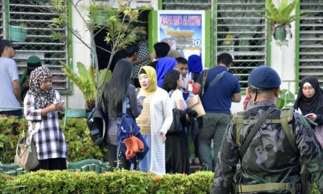 الفلبين: منحُ حكم ذاتي موسع لمُسلمي مورو