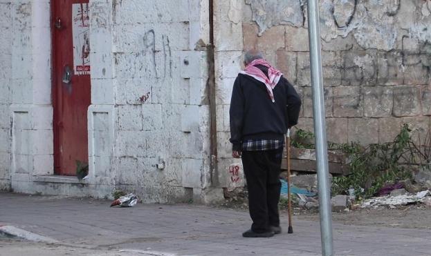 اللد بلدة معزولة: هدم وقتل وتمييز صارخ