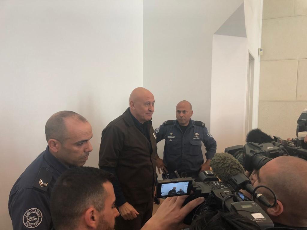 المحكمة ترد استئناف غطاس وترفض تنفيذ قرار لجنة الثلث