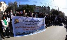 """إصابة 140 أسيرا في """"عوفر"""" وانضمام أسرى في """"رامون"""" للإضراب"""