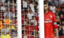 ريال مدريد على أعتاب أزمة بسبب راموس