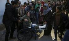 مسؤول أممي يحذر من كارثة إنسانية في غزة